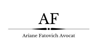 Ariane Fatovich - Lawyer Toulon
